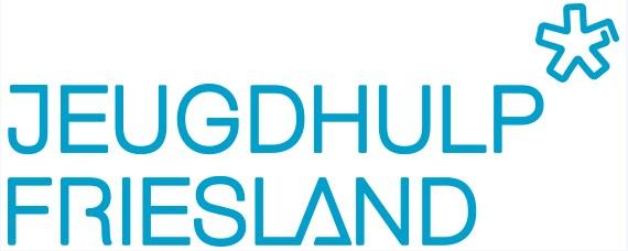 Logo Jeugdhulp Friesland